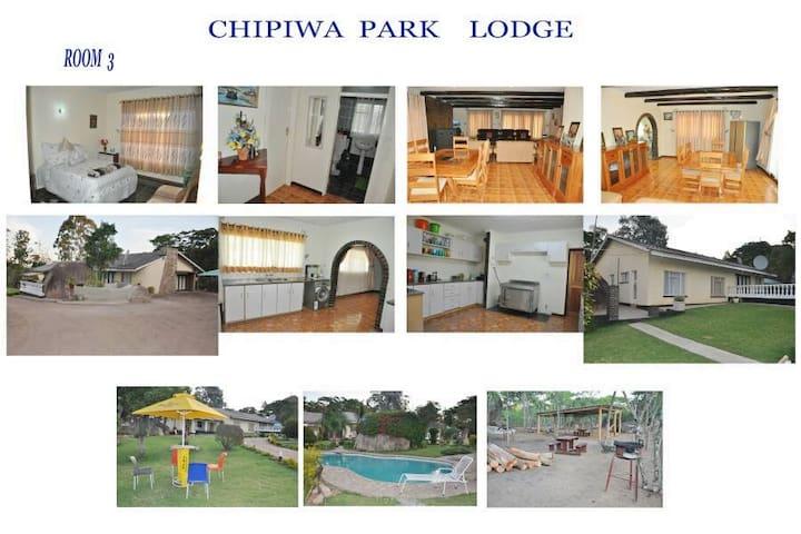 Chipiwa Gardens