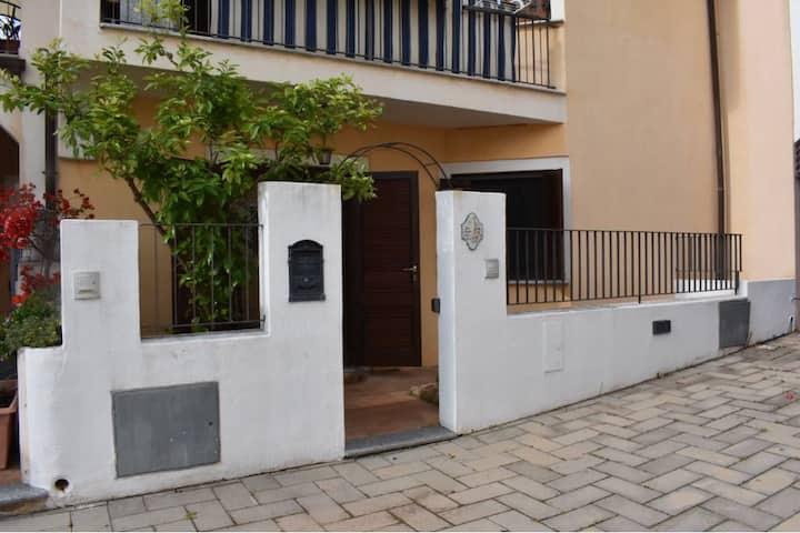 Apartament in Porto Frailis