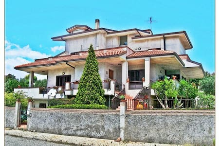 Torre Ancinale - Soverato Marina - Bed & Breakfast