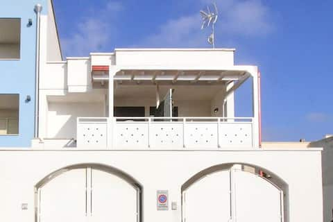 4 star holiday home in San Foca