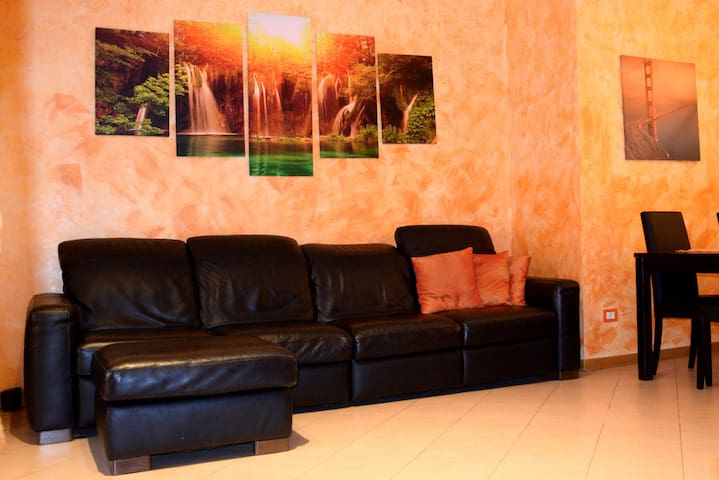 American room in Legnano - Legnano - Apartmen