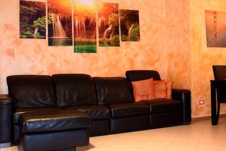 American room in Legnano - Legnano