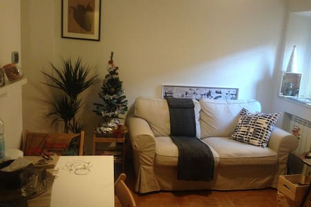 Nice flat in town - Colonna
