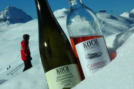 Enjoy Winter! Ski, Wine&Brew Trail - Afton - Haus