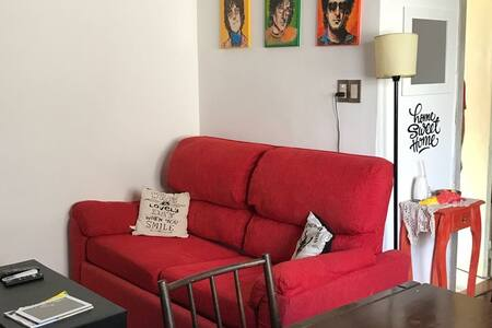 Your Appartment in the Heart of Almagro