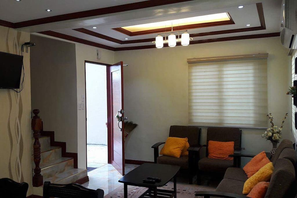 Room For Rent Fully Furnished In Cavite
