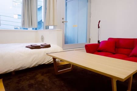Cozy room in Akihabara | ST 5min | Free WIFI - Chiyoda-ku