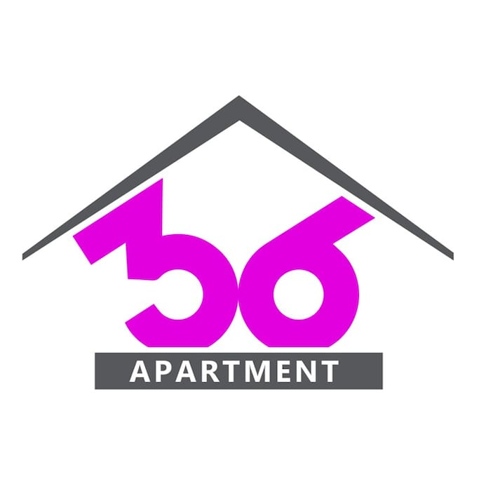 Logo Apartment 36