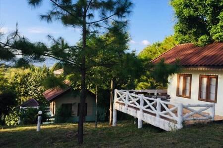 Khao-kho Terrace HILL