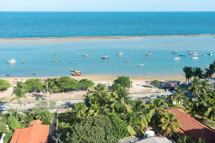 Apartamento em Olinda Próximo a Praia