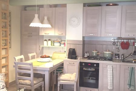 MVB's Appartament Aprica