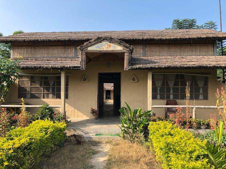 Nannapur tharu resort