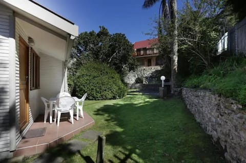 Seabreeze unit 4, Vicbay, Garden Route