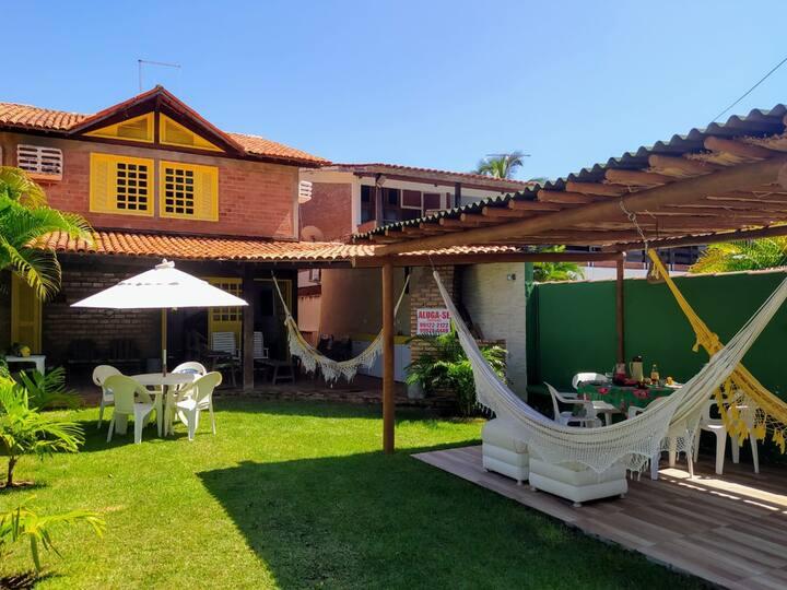 Casa de Praia Temporada Porto de Galinhas