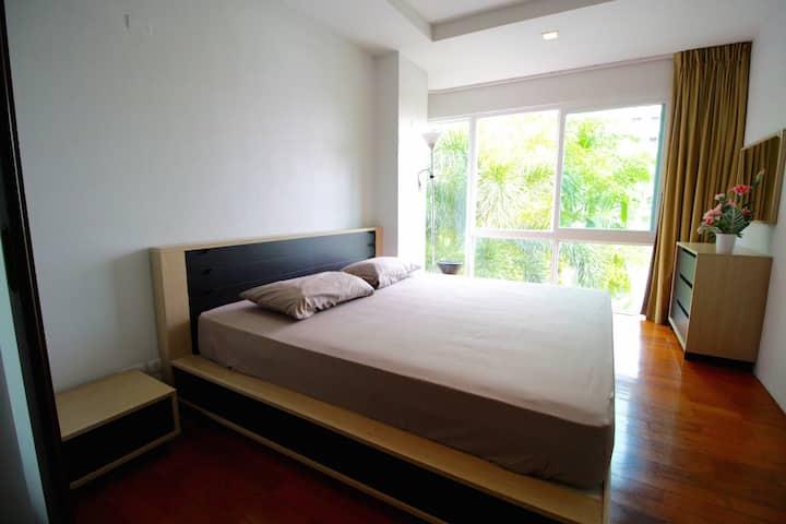 Patong Condo 1 Bed 54m2 - B306