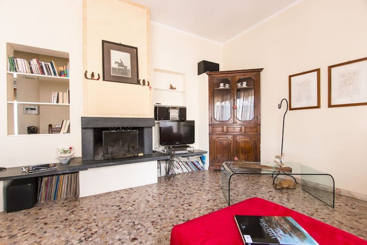 App. Cesare - 100m from Sea, Private Garden, WIFI, perfect for beach holiday