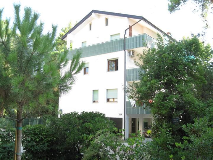Fantastico appartamento vicino alla spiaggia