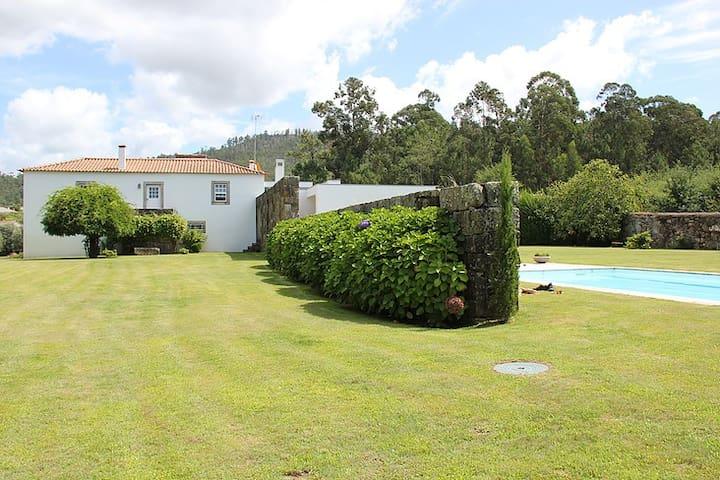 Stunning Countryside Villa - Vila Franca - Vila