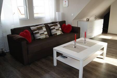 Schickes sauberes Apartment m. Pool für 2 Personen