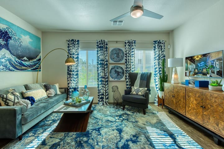 Sparkling clean apartment home | 1BR in Mesa