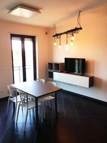 Delizioso miniappartamento a Lecce - Lecce  - Lägenhet