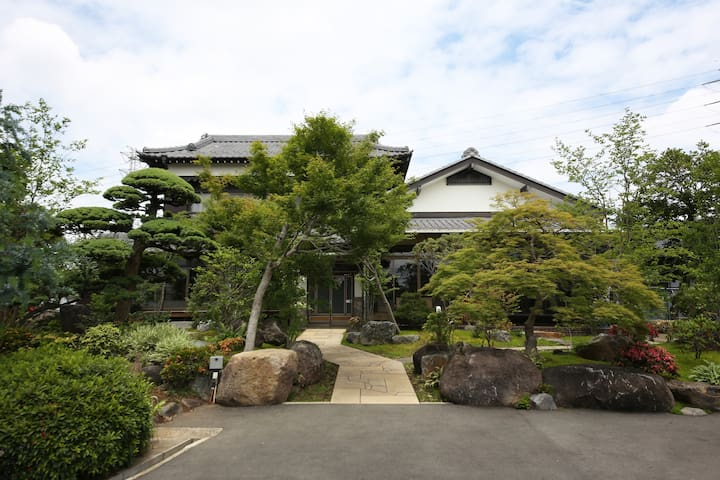 Peaceful Home near Tokyo