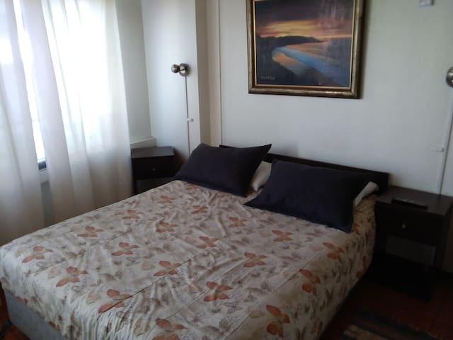 Hostal Temuco habitación familiar