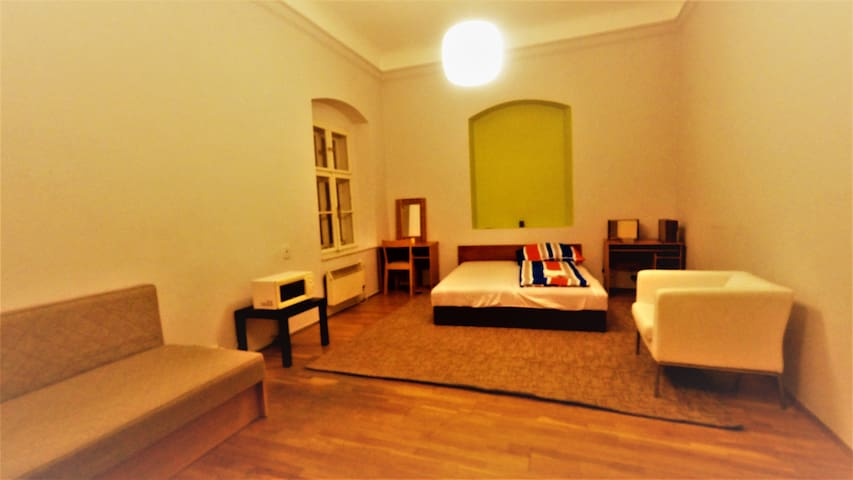 Michael's Gate Central Rooms - Private room No.2 - Bratislava - Byt