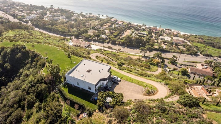 Malibu Sea View Estate