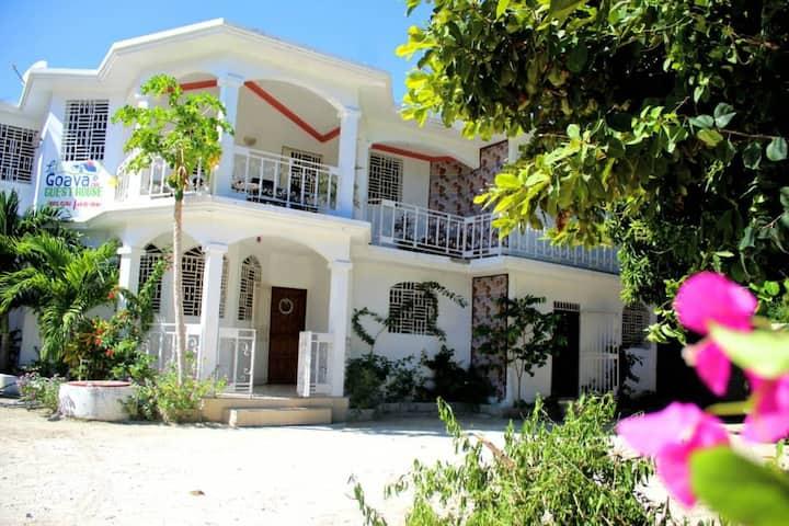 La Goava Guesthouse