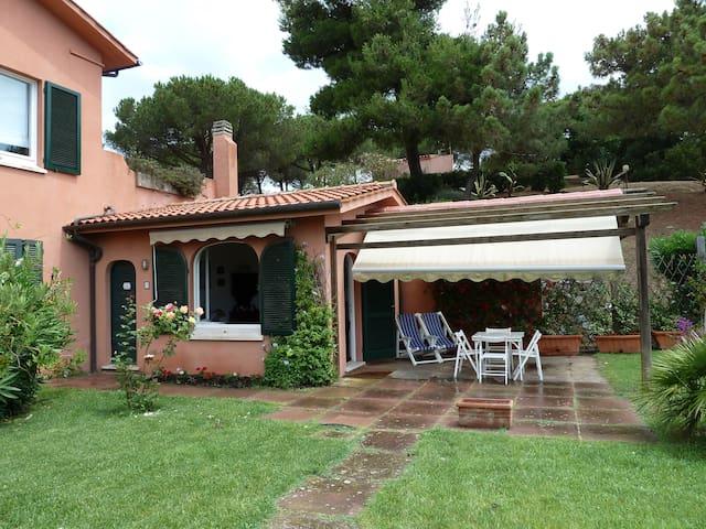 Casa di Relax Isola d'Elba - Portoferraio - Flat