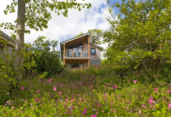 The Cornwall Lodge