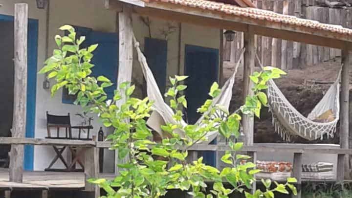 Villa Mineira 2 - Sítio Quebello
