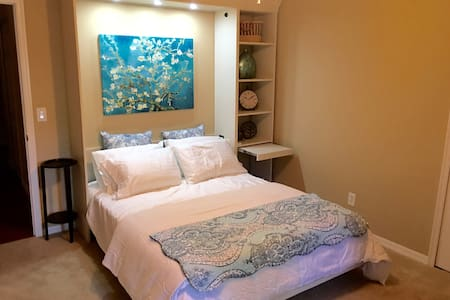 Orlando area quiet comfortable room. - Винтер-Гарден