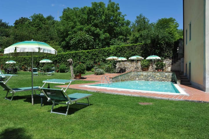 Residence a Greve In Chianti ID 107
