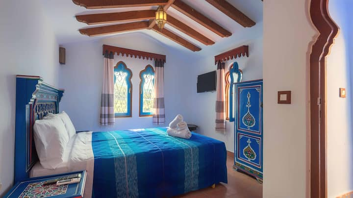 Casa Sabila Room Nora