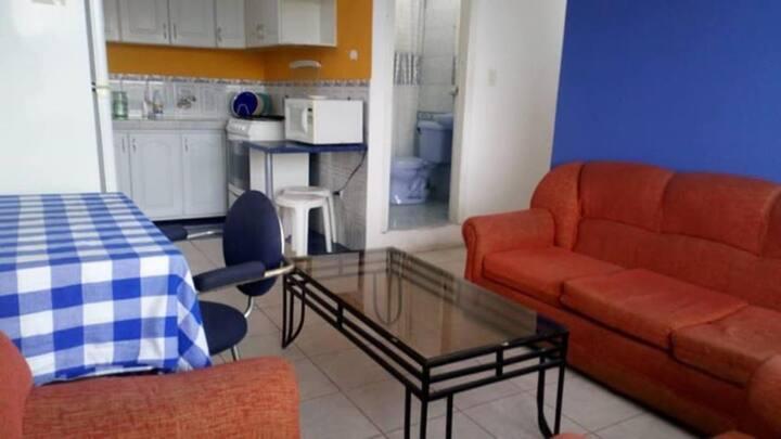 Hermosos departamentos al norte de Quito