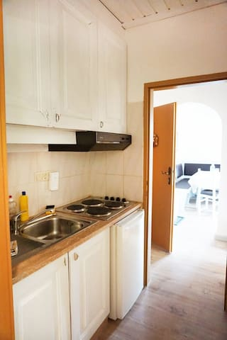 Apartement for up to 6 persons