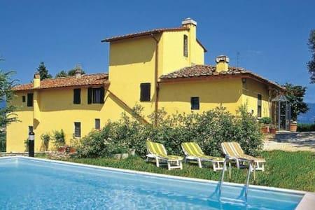 Cozy farmhouse among the hills with private pool - Rignano Sull'Arno
