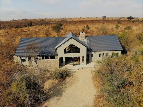 Ebony House - Kruger National Park