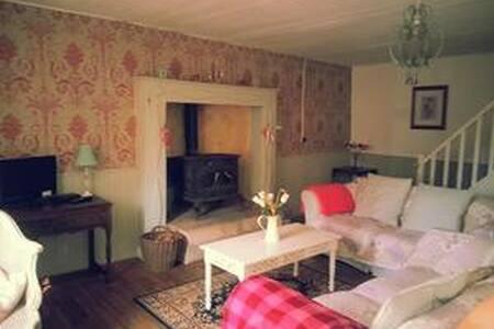 Beau Maison Brittany - Guilliers - Casa