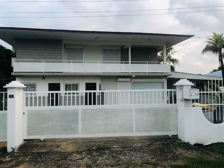 Appartement Cayenne, Guyane française