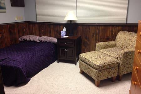 Cozy Living Space in WBL - White Bear Lake - Ház