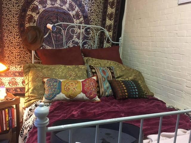 The real Allston/ Boston Experience - Boston - Apartemen