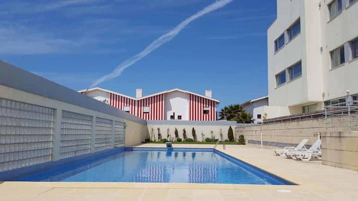 Excellent duplex penthouse T3