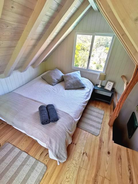 The Sun Cottage