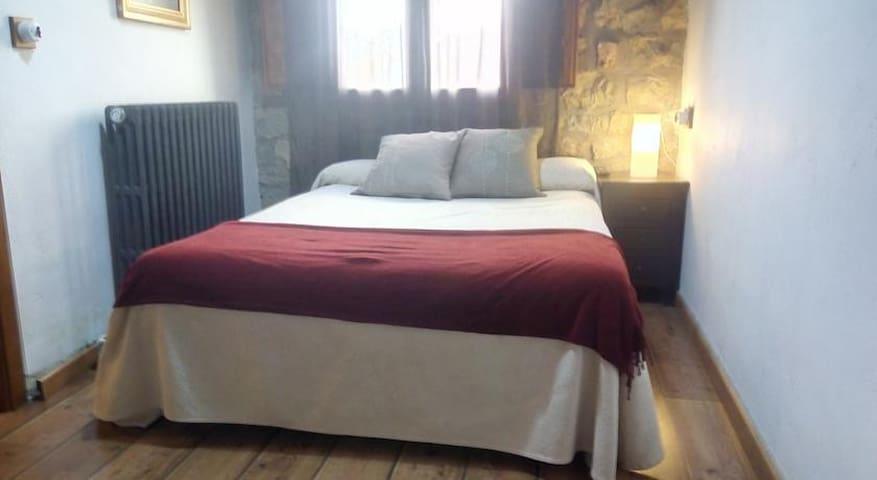Habitación Grana - Gea de Albarracín - Hus