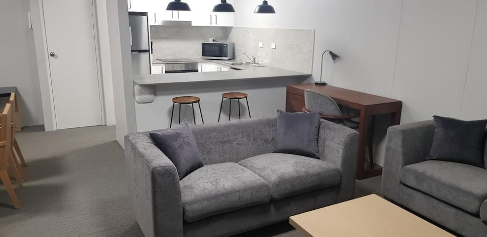 Sydney City one bedroom apt. Includes Wifi