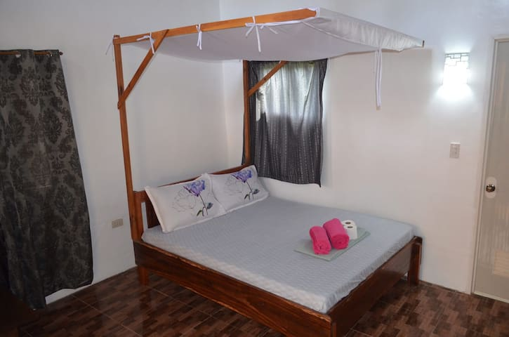 Siargao Moy Moy's Homestay #1 (4 Guests)