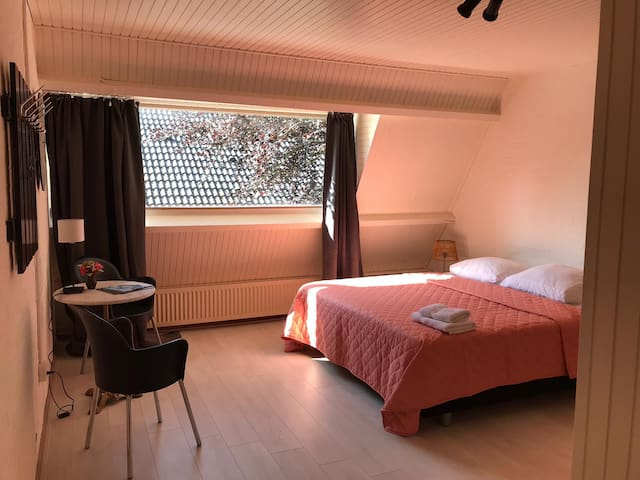 Guest suite in the heart of Burgh-Haamstede